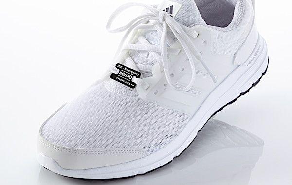 SOS-ID-Chip für Schuhe, Bekleidung