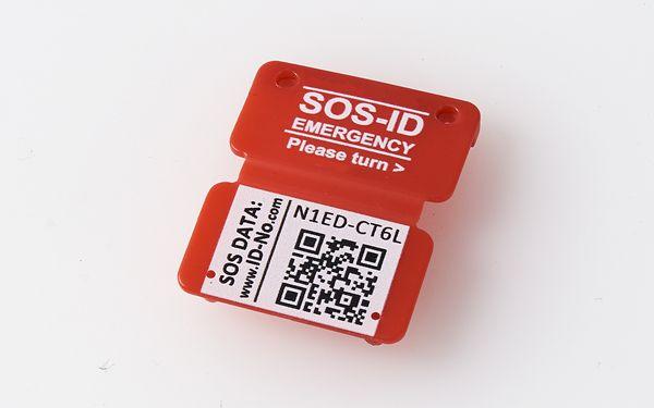SOS-ID EasyClip
