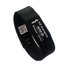 SOS-ID-Armband