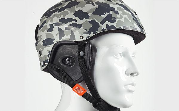 NEU: SOS-ID-Helmclip